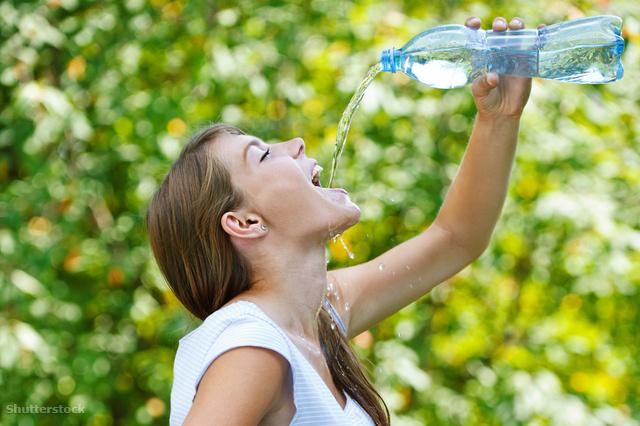 igyon több vizet visszérrel)