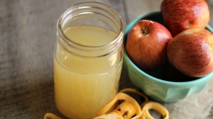 házi almaecet kezelés visszér ellen