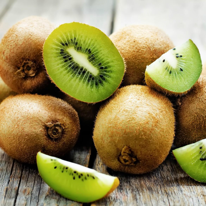 A kiwi ezért egészséges