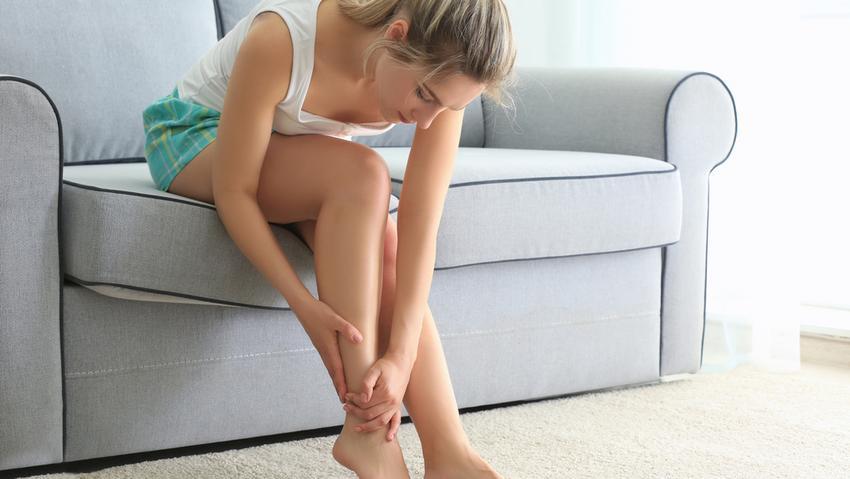 a lábak visszérégetnek mi fenyegeti a visszerek terhesség alatt