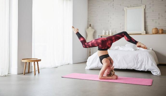Gyógyítja-e a jóga a visszéreket