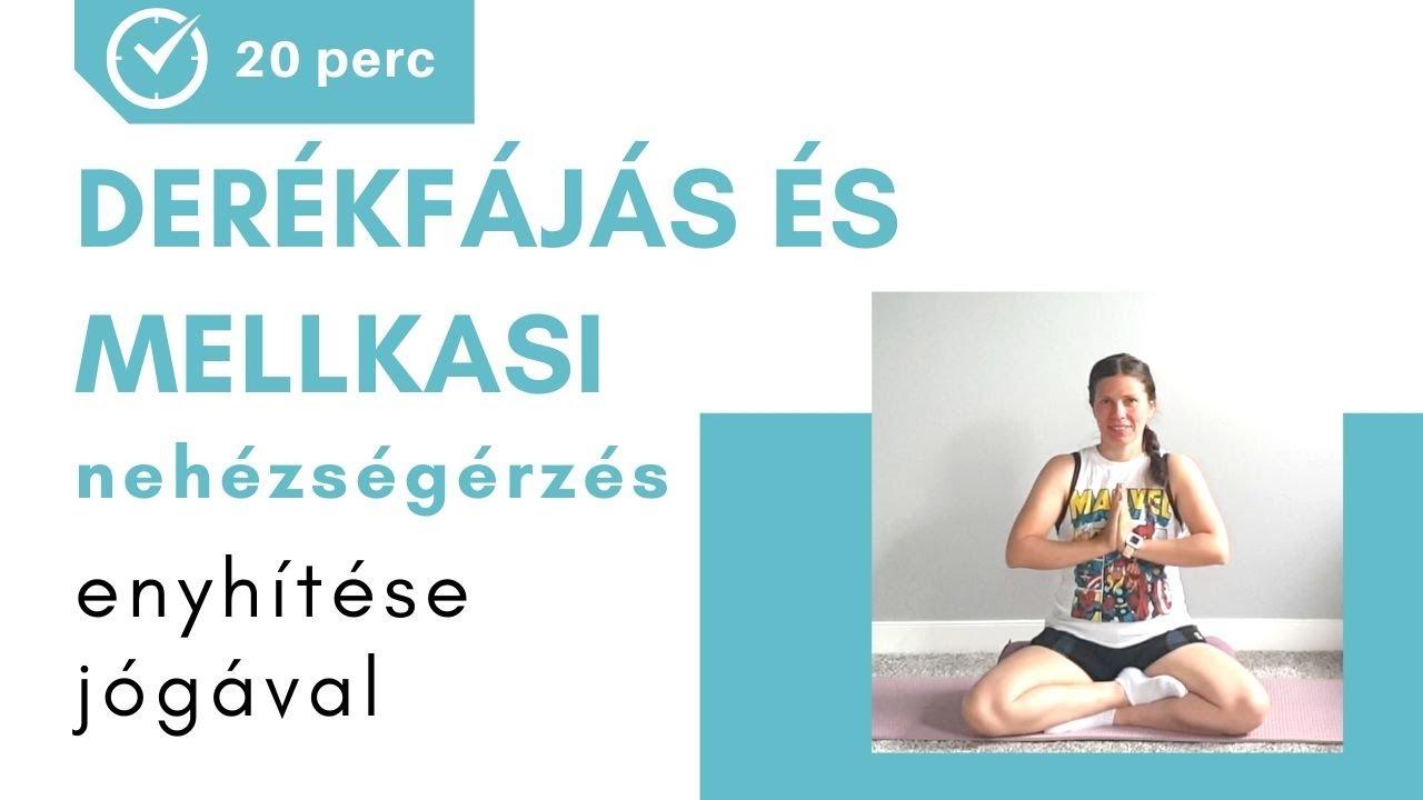 Etka Anyó keringésfokozó gyakorlata | Get fit, Yoga, Workout