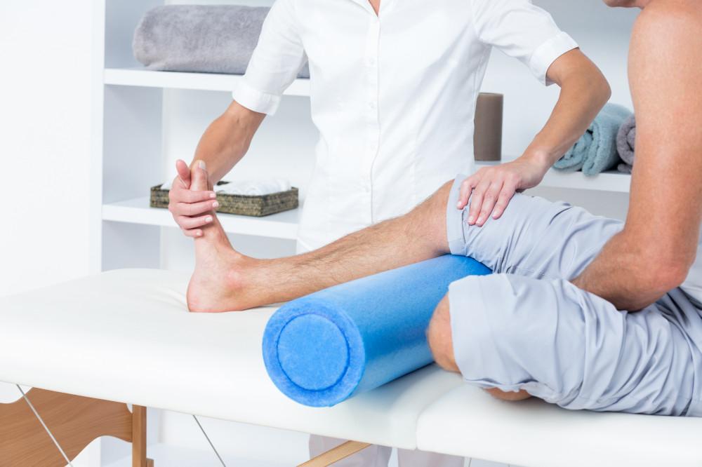 hogyan kell altatni a lábakat a visszérben