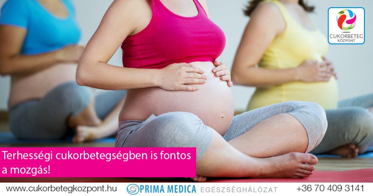terhesség ikrek visszeres
