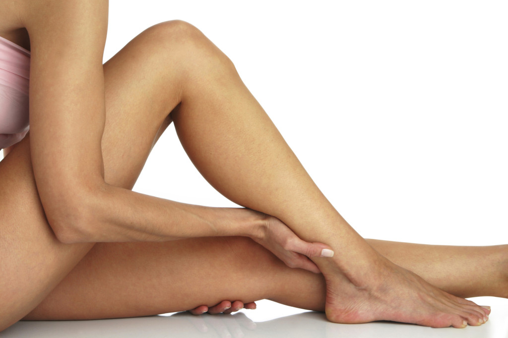 ödéma és a lábak visszérgyulladása