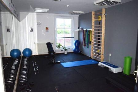 Kriston intim torna - Várandós Fitness
