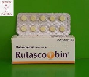 tabletták visszér gesztenye