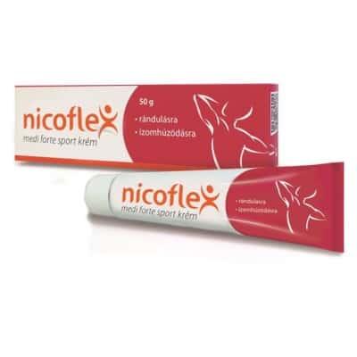 nikoflex visszér hogyan kell kezelni a calcanealis visszerek