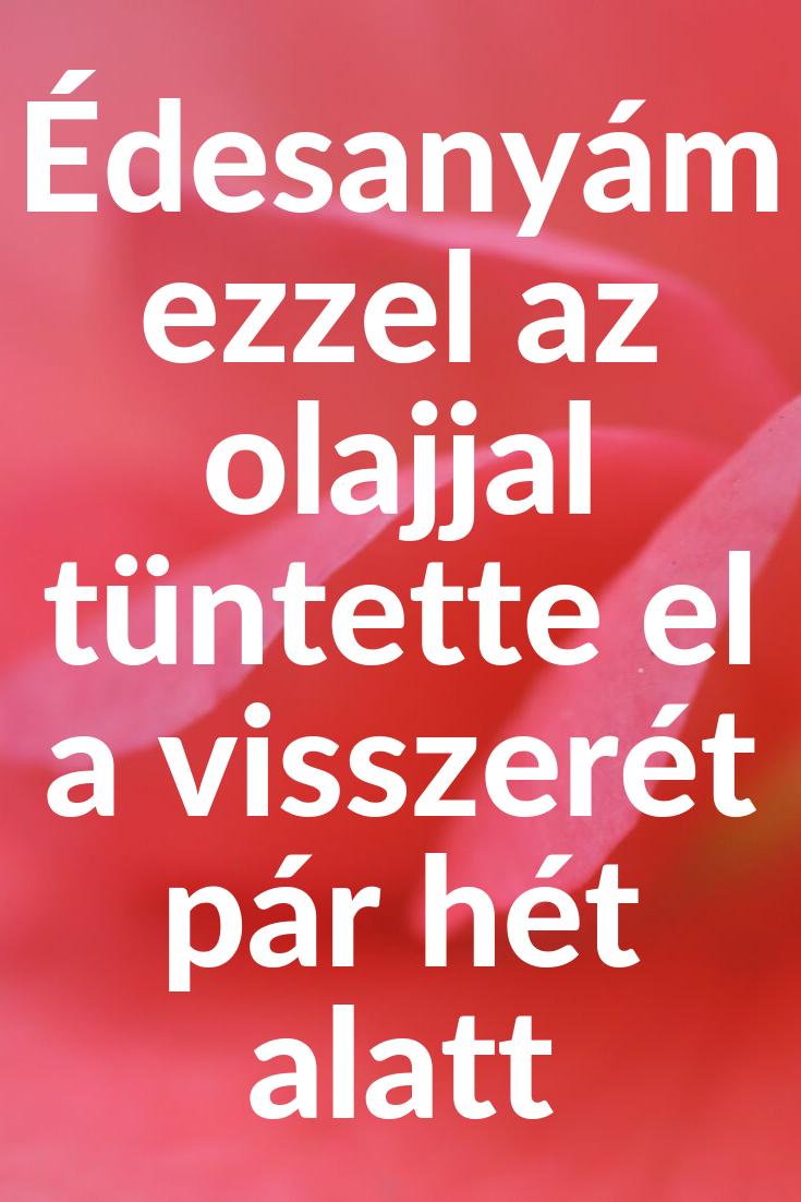 fenyő visszérrel)