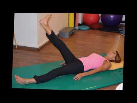 Hogyan gyógyíthatjuk meg a varikozust jógával