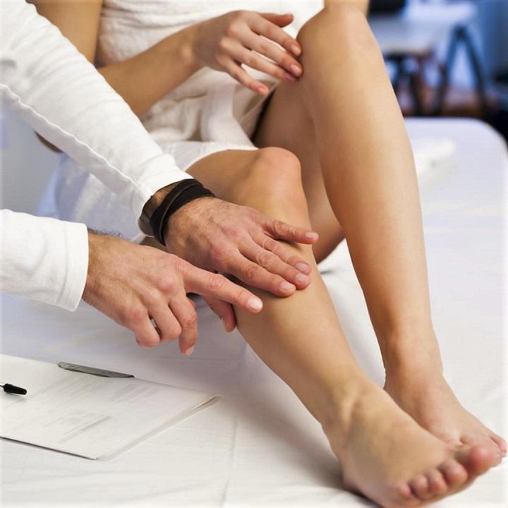 visszér a test egész területén cikória a lábak visszérrel