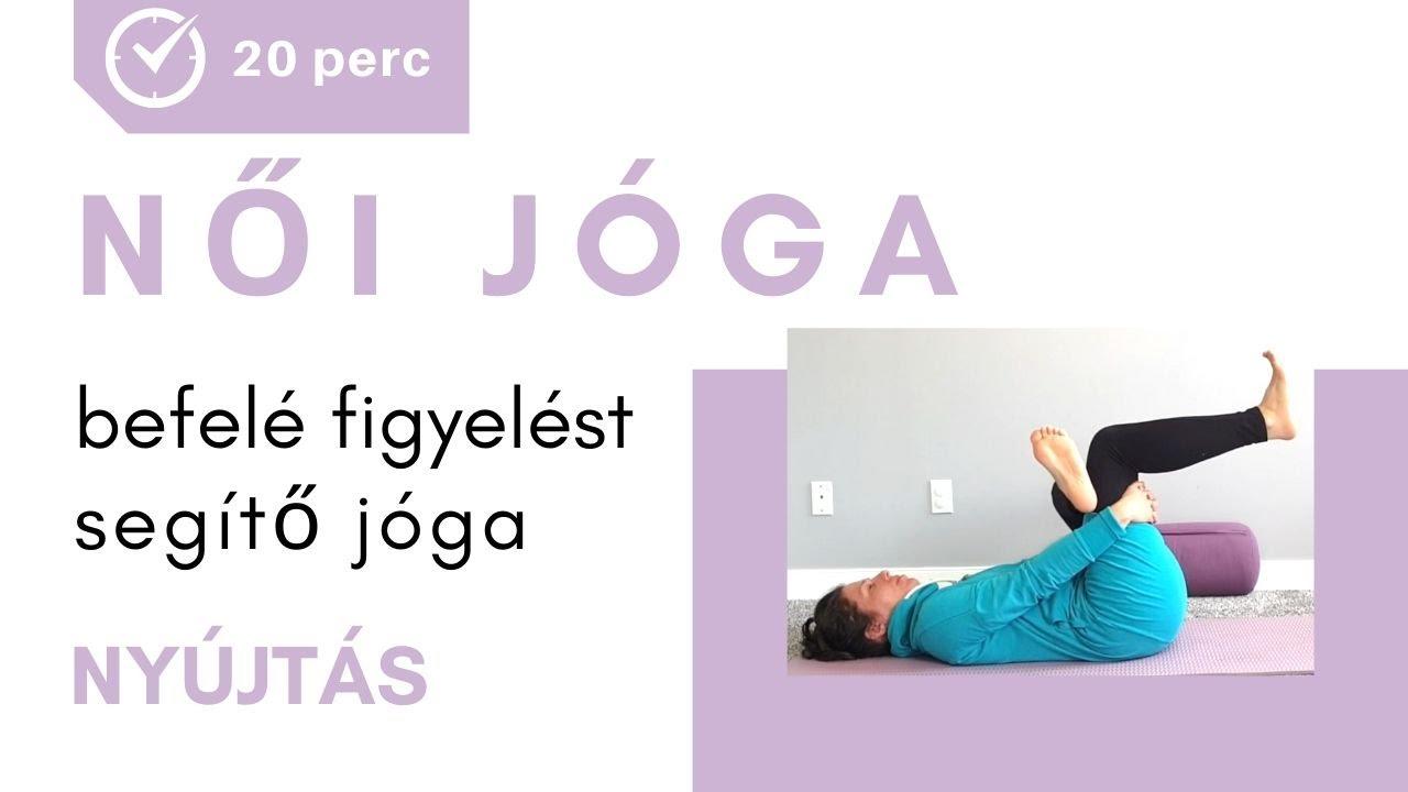 Jógaterápia, jóga óra