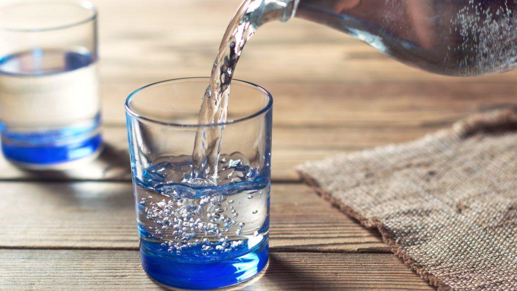 mennyi vizet lehet inni visszérrel