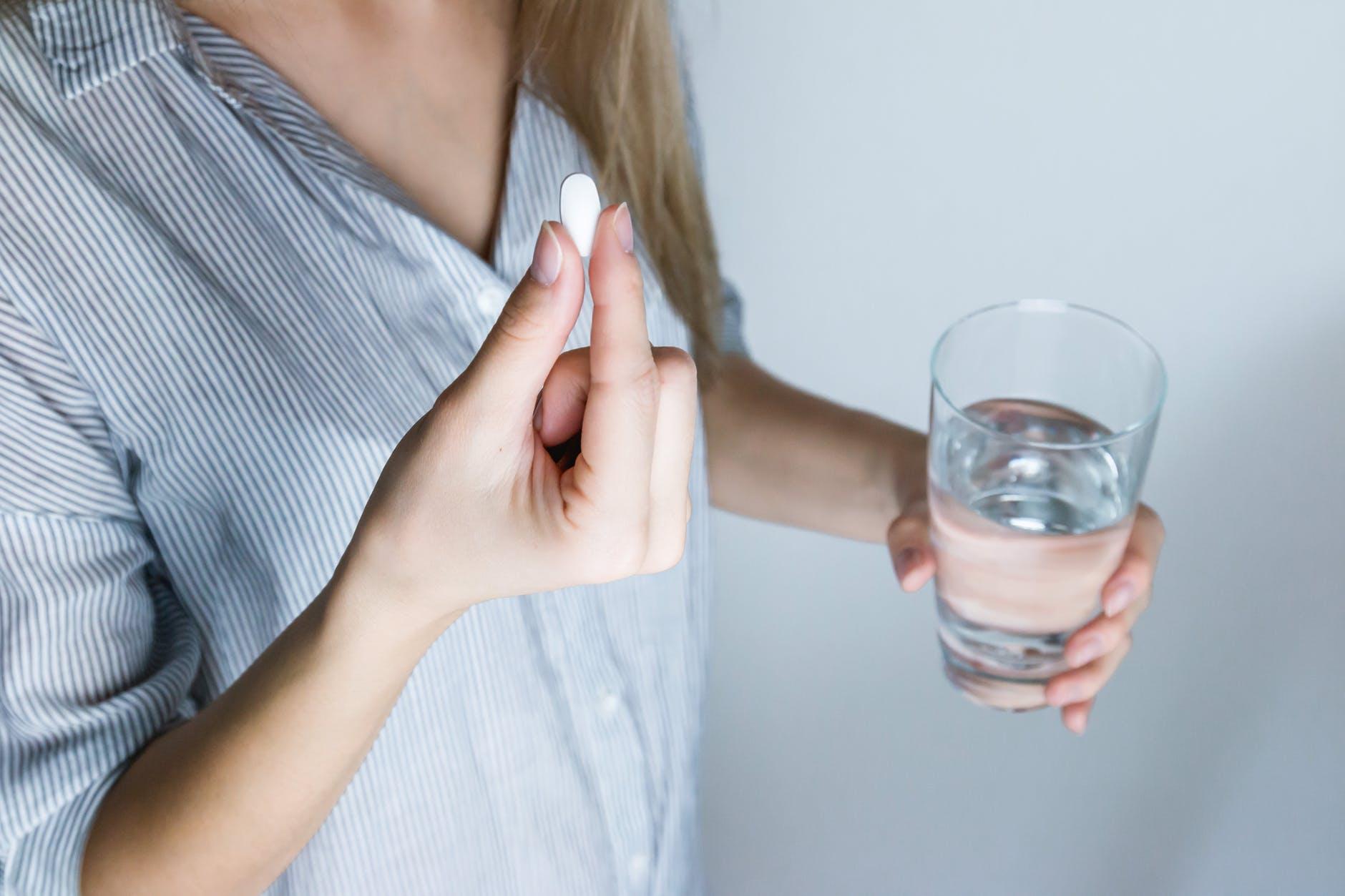 lehet-e hormonális fogamzásgátlót alkalmazni visszér ellen