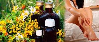hogyan kell inni a szerecsendiót visszérrel körömvirág olaj visszér