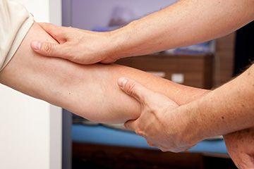 nyirokelvezetés a lábak varikózisában