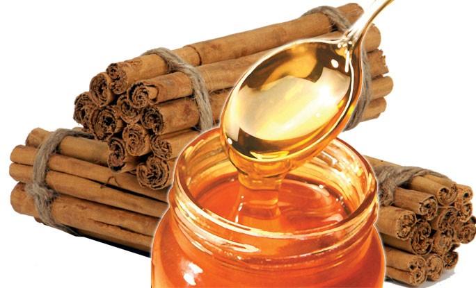 méz és fahéj a visszér ellen