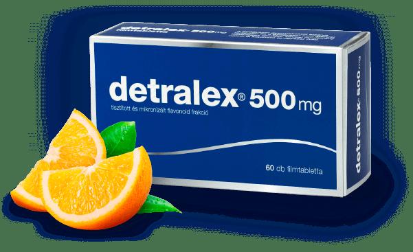 tabletták a visszeres ödémától