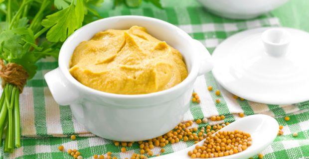 mustár és visszér