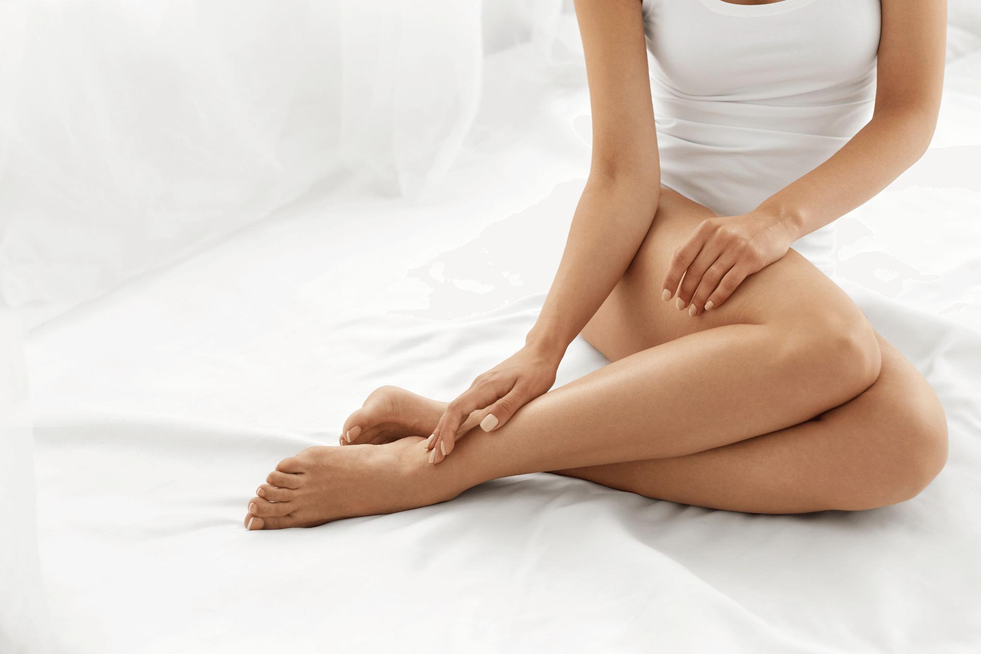 Hogyan szél a Medical rugalmas pólya a lábán?