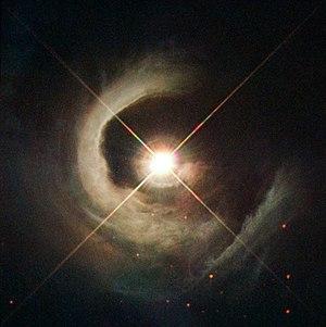hogy a csillagok hogyan szabadulnak meg a visszérektől