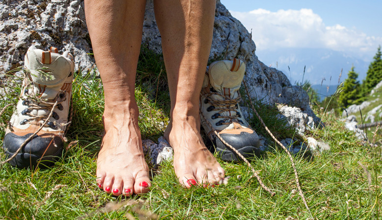 mi hatékony a visszerek a lábakon