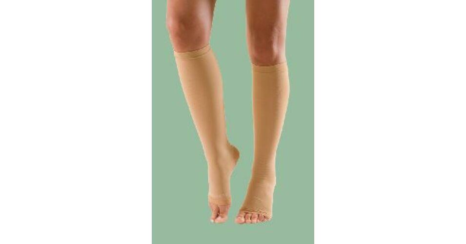 térdig érő harisnya vagy harisnya visszerek esetén visszér vagy thrombophlebitis hogyan lehet meghatározni