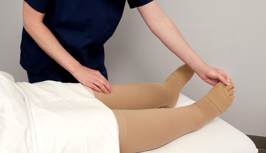hogyan lehet visszafejteni a lábakat