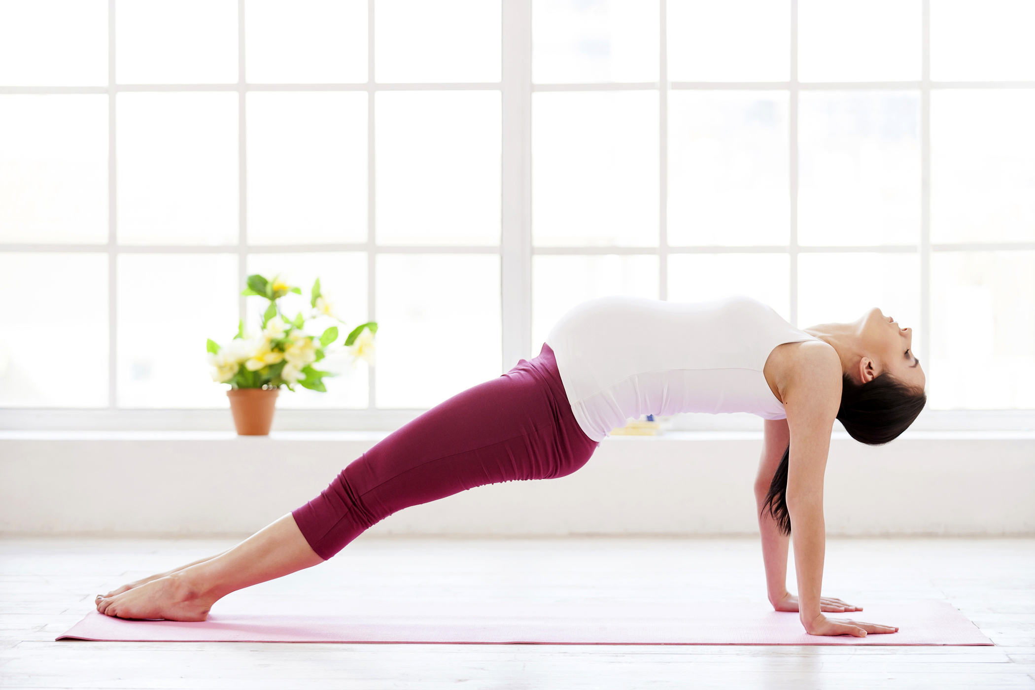 Megúszható az elhízás terhesség alatt?