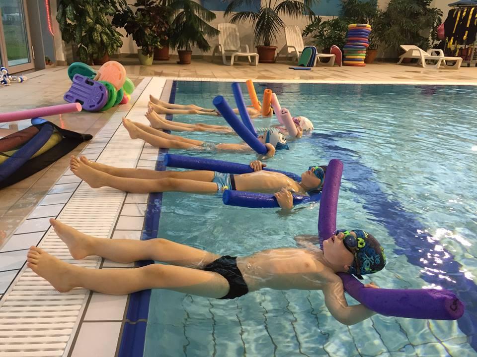 Segít az úszás a visszérben