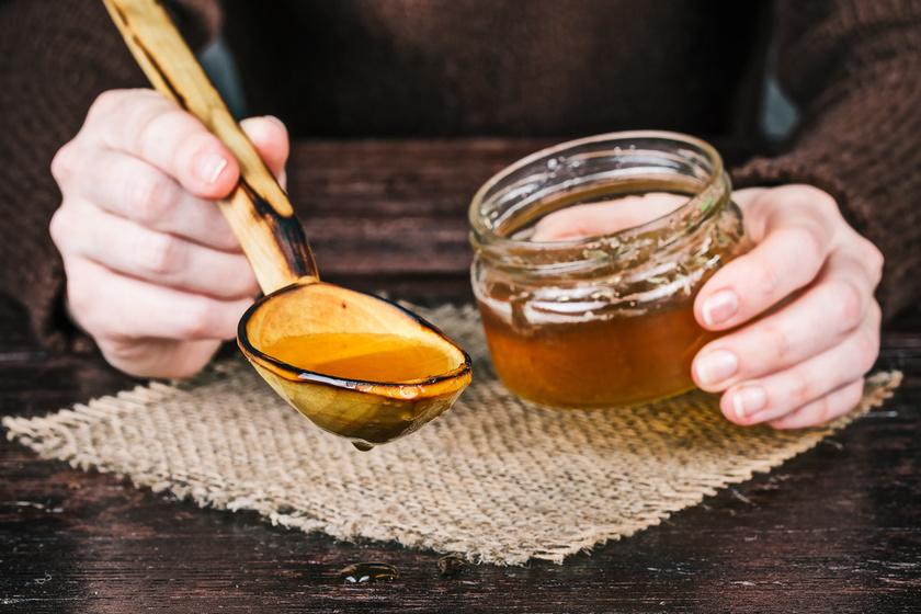 lehet-e mézet enni a visszér ellen