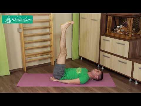 2 hatékony jógapóz a visszerek kezelésére – Kezdő Jóga Otthonról