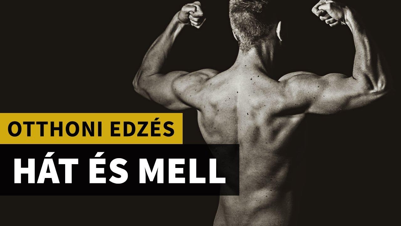 edzés visszeres férfiak számára