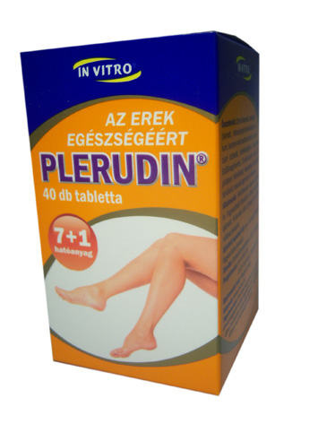 Patika, gyógyszertár, akciós gyógyszer kereső:Plerudin Forte visszérkrém
