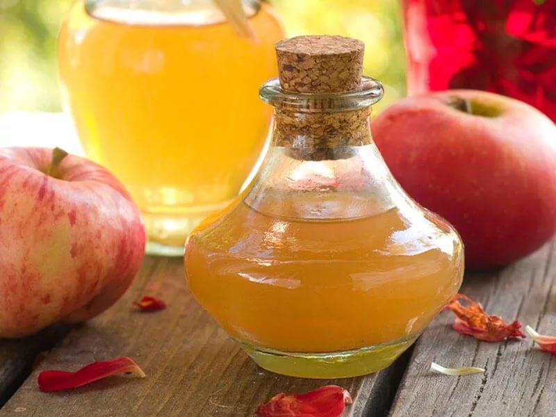 népi gyógymódok almaecet visszér ellen)