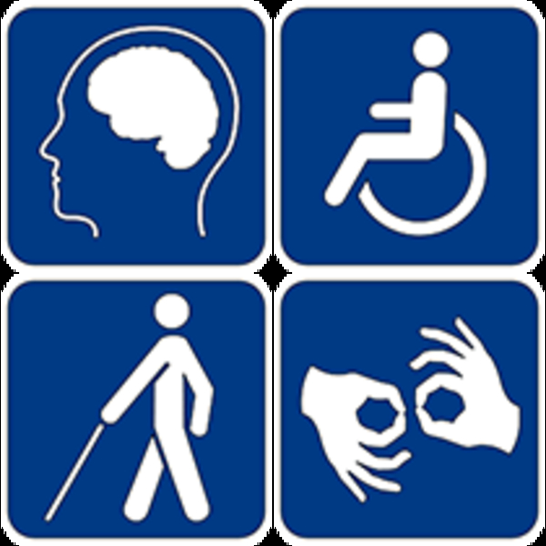 a fogyatékosság visszeres