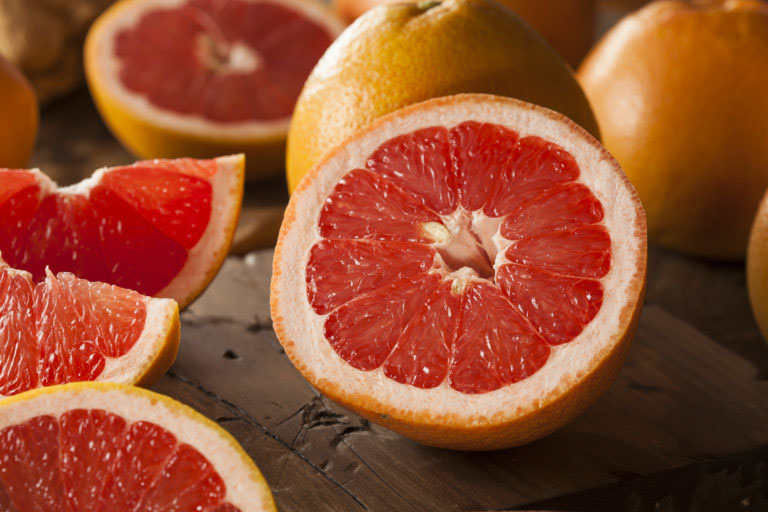 grapefruit visszér ellen)