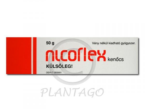 nikoflex visszér komlótobozok a visszér kezelésében
