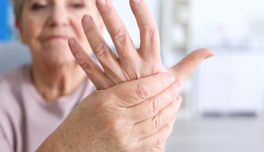 Érzékenység vagy hypesthesia elvesztése - a betegség okai és kezelése - Tesztek
