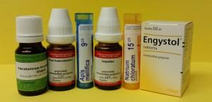 homeopátia a visszér kezelésében