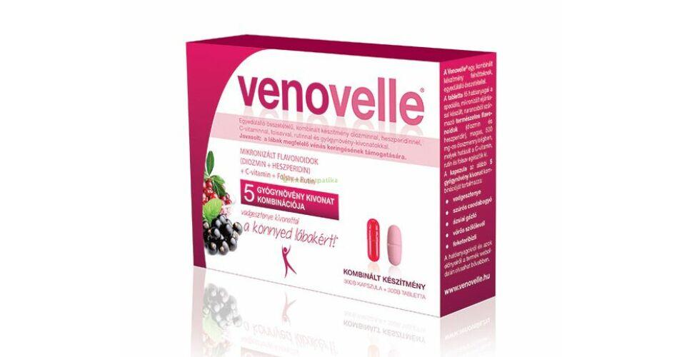 Veinoplus V.I. visszérkezelő stimulátor - Dr. Zátrok Zsolt blog