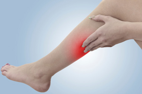 hogyan lehet enyhíteni a visszeres lábfájdalmat