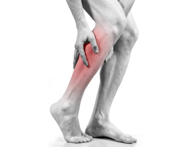 A láb fekélyes betegségei