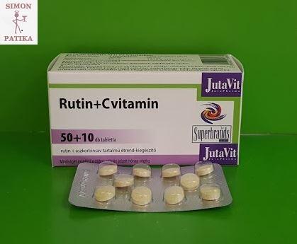 tabletták a visszér megelőzésére)