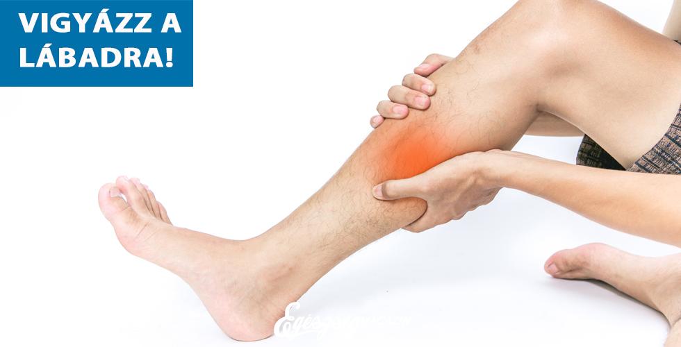 vérrög a láb varikózisában)