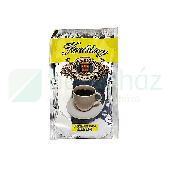 Prosztatagyulladás kávé, Betűméret: