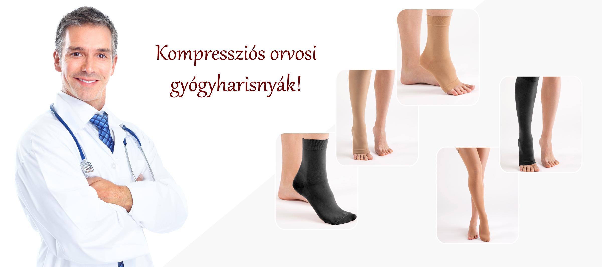 kompressziós térd zokni visszerek kezelése)