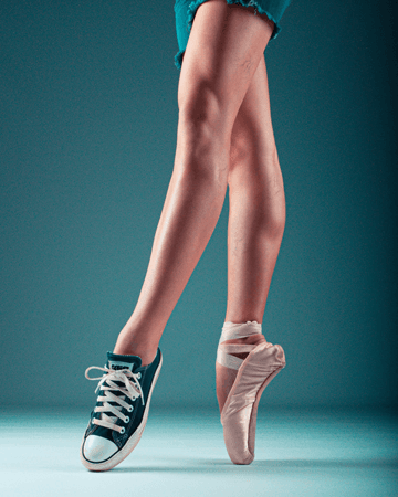 a láb izmainak erősítése visszerekkel
