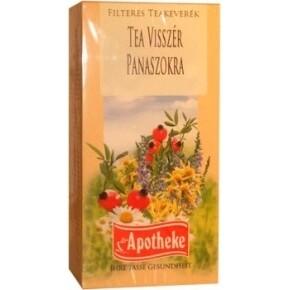 tea visszér alpesi síelés visszér