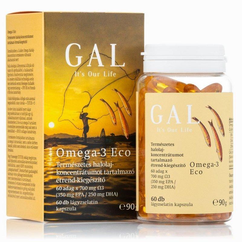 omega 3 és visszér